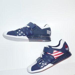 6a82810abd304f Reebok Shoes - Reebok Crossfit Lifters Plus 2.0 Liberty Pack 9